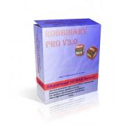 Стратегия бинарных опционов RobBinary Pro v3.0
