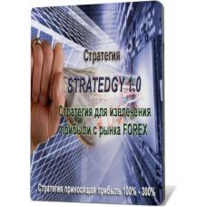 Стратегия Strategy 1.0 Александр Лукин