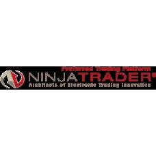Адаптер Quik и NinjaTrader