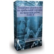 Пошаговое руководство по прибыльной торговле на валютном рынке FOREX