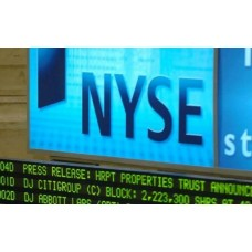 Курс обучения торговле акциями NYSE и NASDAQ - базовый