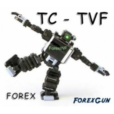Торговая стратегия TVF (форекс)